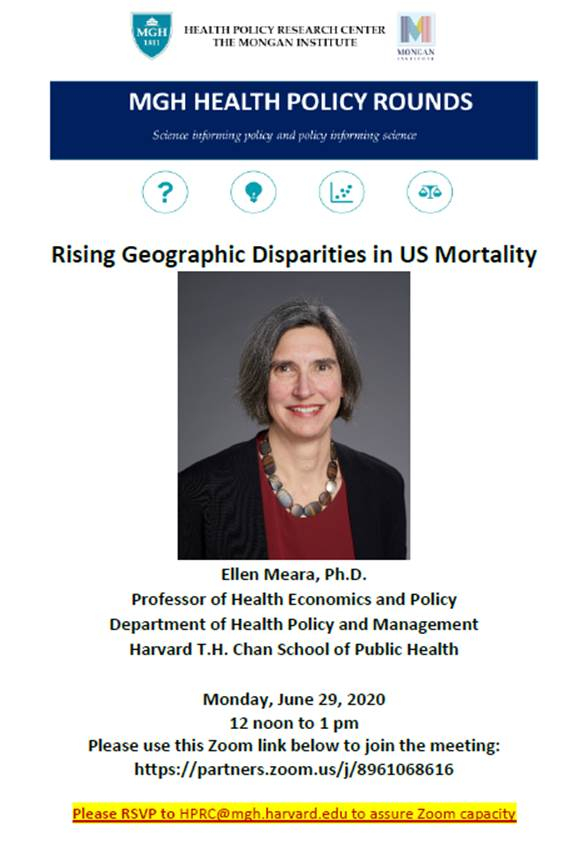 Health Policy Rounds June